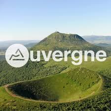 logo van de Auvergne